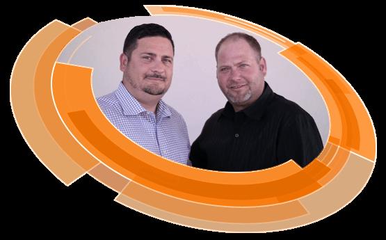 Turnco Founders | Turnco
